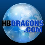 Welcome to the NEW HBDRAGONS Website!