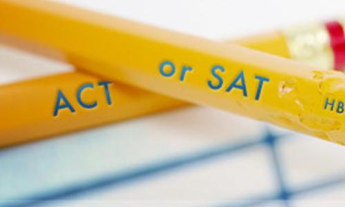 act sat