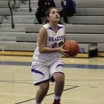 Varsity Girls' Basketball