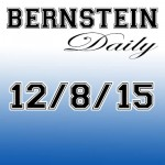 Tuesday, December 8th 2015