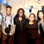Dragon Media Participates in Coba Reception For Superintendant Michelle King