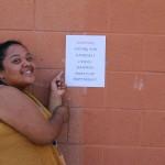 Kimberly Zambrano for President!