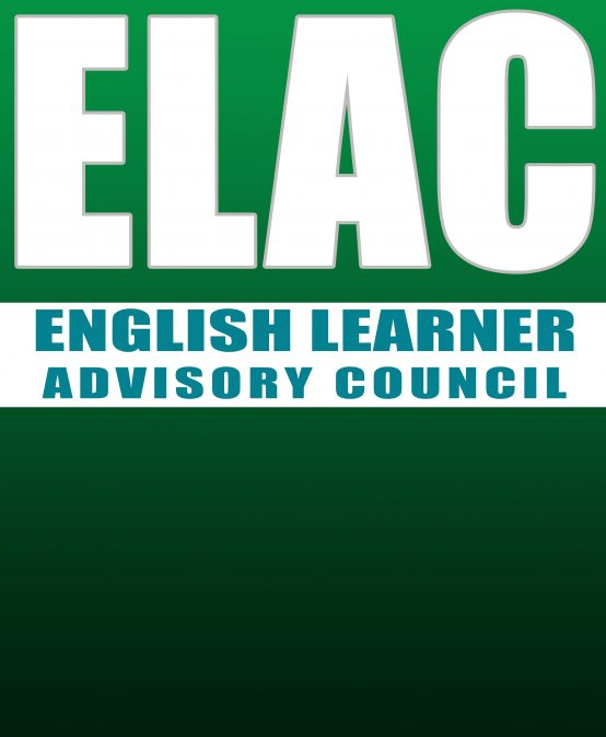 ELAC Meeting (Parent Center)