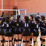 Girls Volleyball vs Wilson HS