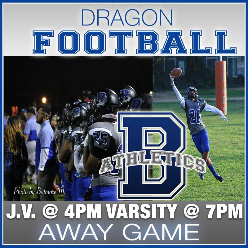 Dragon Football icon away