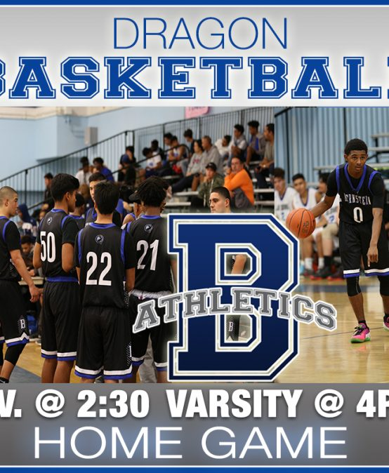 Boys Basketball -vs- Roybal @ 2/4:30PM