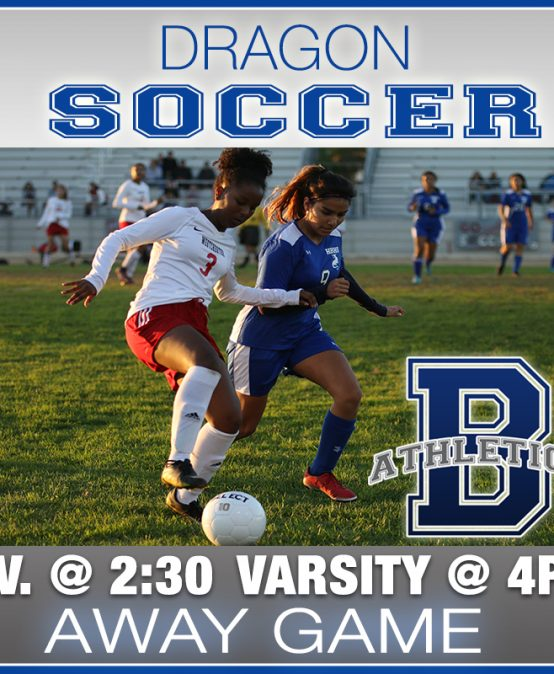 Girls Soccer -@- Kennedy @ 2:30/4:00PM
