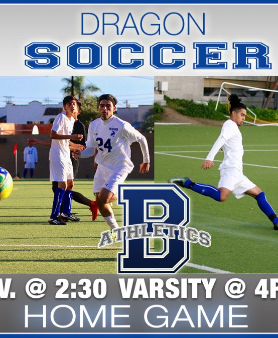 Boys Soccer -vs- Kennedy @ 2:30/4:00PM