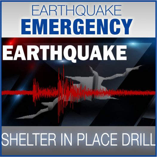 Shelter in Place Drill