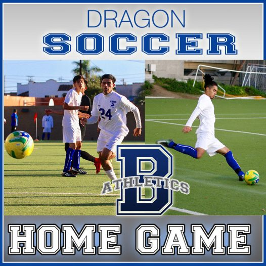 Girls & Boys Soccer vs. USC Hybrid