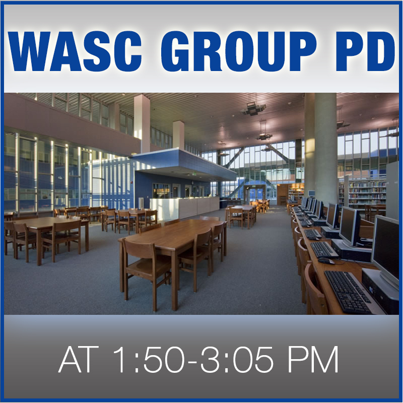 wasc group pd